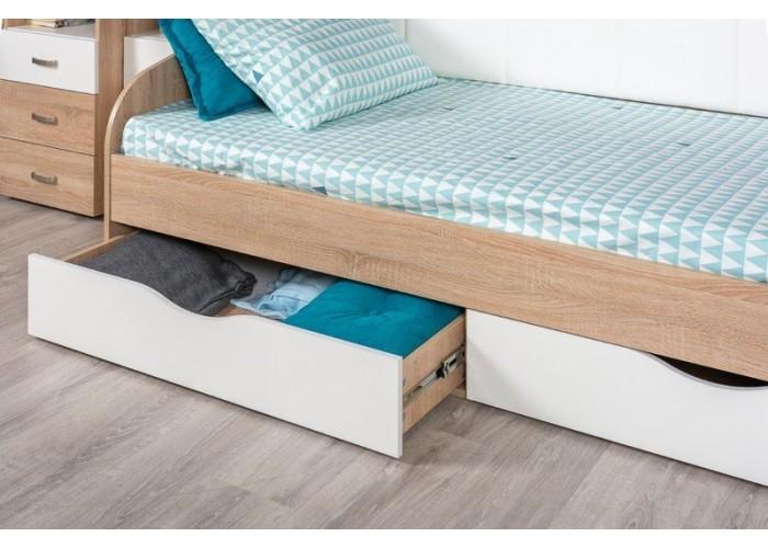 Линда кровать одинарная 01.60 в Калуге