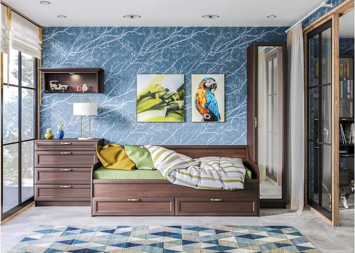 Спальня Мадэра в Калуге