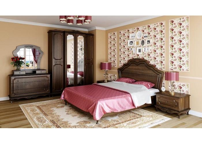 Модульная Спальня Кантри