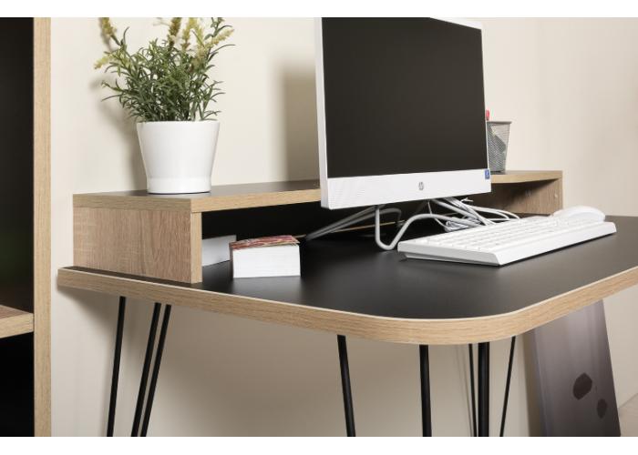Стол компьютерный Базис 3