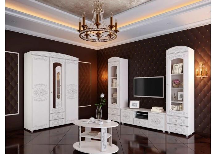 Модульная гостиная Каролина в Калуге