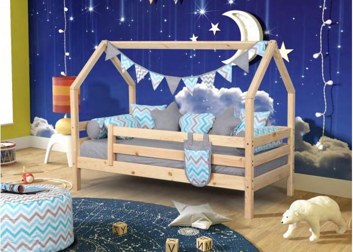 Кровать с надстройкой Соня в Калуге