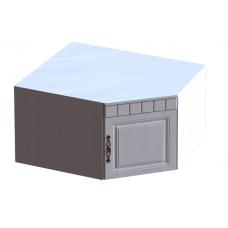 Антресоль угловая Прованс (480x910x910)