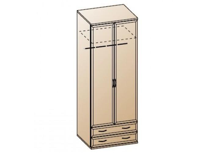 Шкаф для одежды и белья ШК-1005 (2224x900x576) в Калуге
