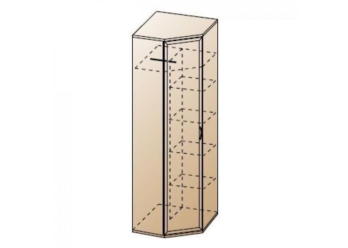 Шкаф для одежды и белья ШК-1013 (2224x665x665) в Калуге