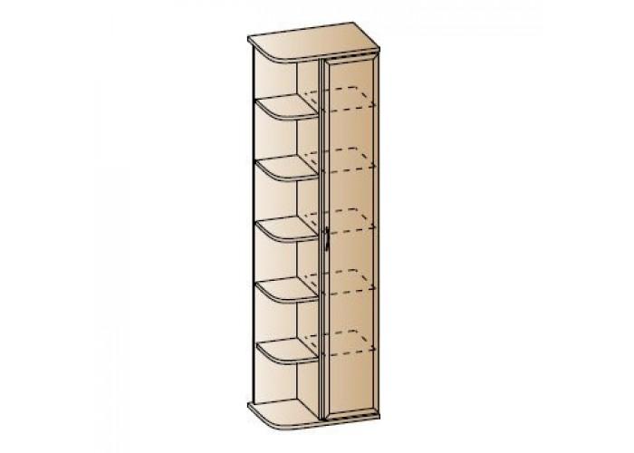 Шкаф для одежды и белья ШК-1025 (2224x570x283) в Калуге