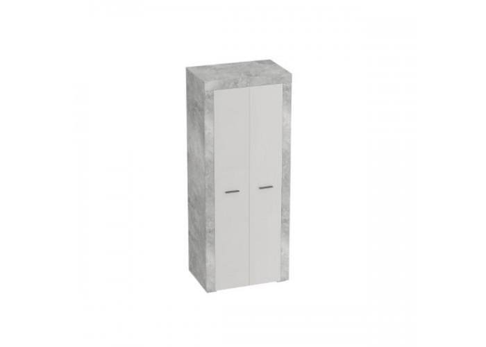 Шкаф для одежды Осло (2000x800х530) в Калуге