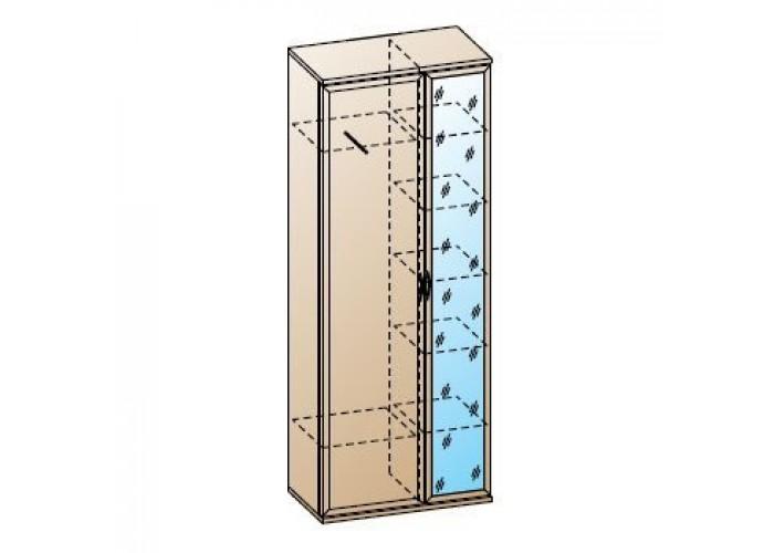 Шкаф многоцелевой ШК-1032 (2224x900x352) в Калуге