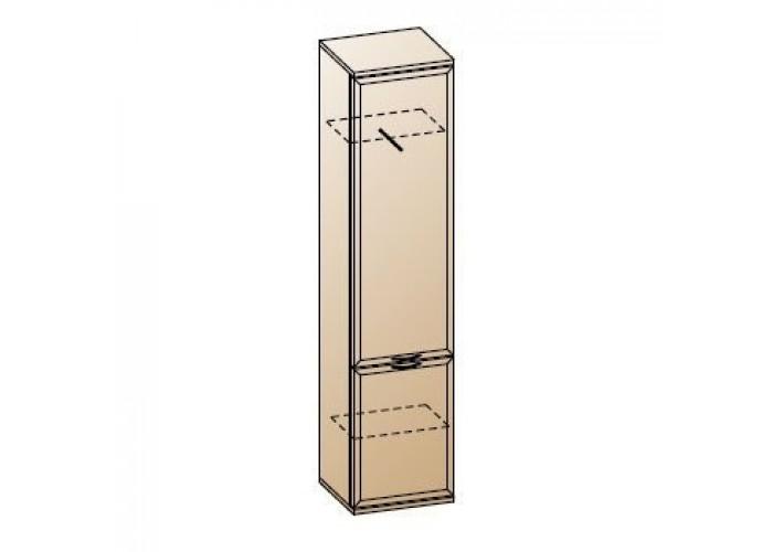 Шкаф многоцелевой ШК-1041 (2224x540x352) в Калуге
