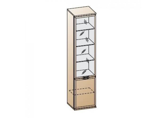 Шкаф многоцелевой ШК-1043 (2224x540x352) в Калуге