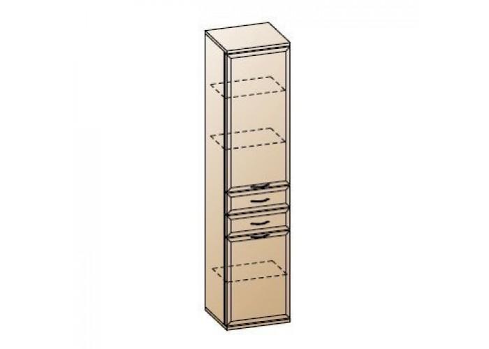 Шкаф многоцелевой ШК-1045 (2224x540x352) в Калуге