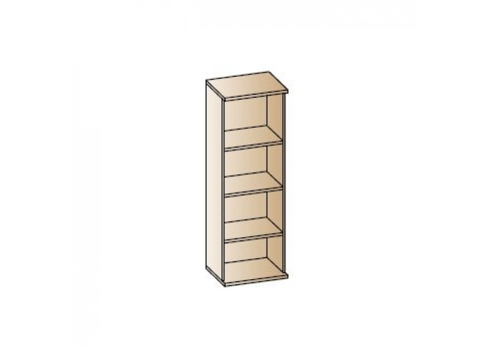 Шкаф многофункциональный ШК-1088 (1504x540x346) в Калуге