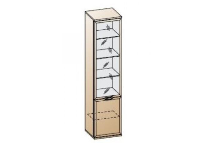 Шкаф ШК-1044 (2224х540х352) в Калуге