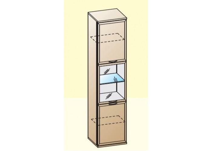 Шкаф ШК-1050 (2224х540х352) в Калуге