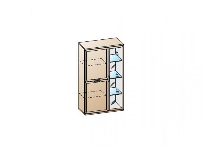 Шкаф ШК-1082 (1504х900х352) в Калуге