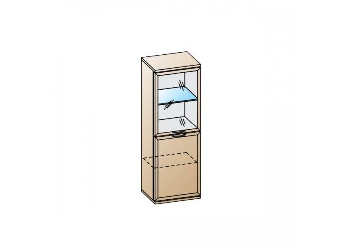 Шкаф ШК-1086 (1504х540х352) в Калуге