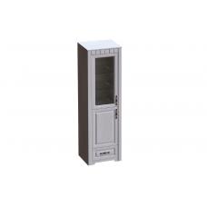 Шкаф-витрина Прованс (1970x602x410)