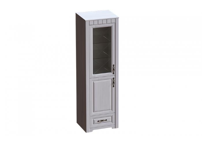 Шкаф-витрина Прованс (1970x602x410) в Калуге