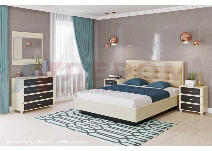 Модульная Спальня Камелия в Калуге