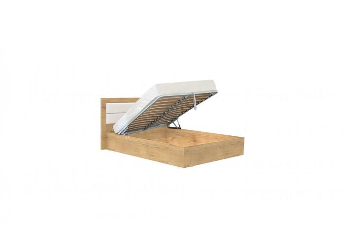 Светлана Кровать №2 подъёмная (990x1650x2050) в Калуге