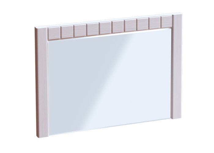 Зеркало Прованс (650x915x35) в Калуге