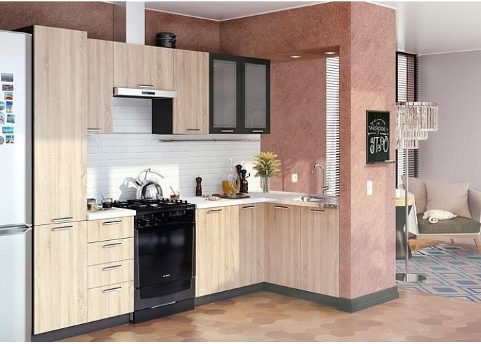 Кухня «Брауни» в Калуге