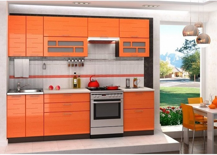 Кухня Техно в Калуге