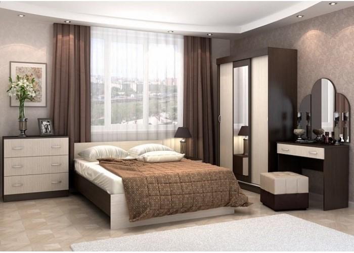 Спальня Бася в Калуге