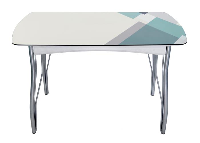 Стол AS60 (1200) Геометрик