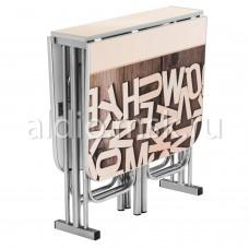 Стол-тумба Алфавит S 7