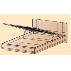 Кровать КР-1011 1,2х2,0 (965(370)х1305х2065)