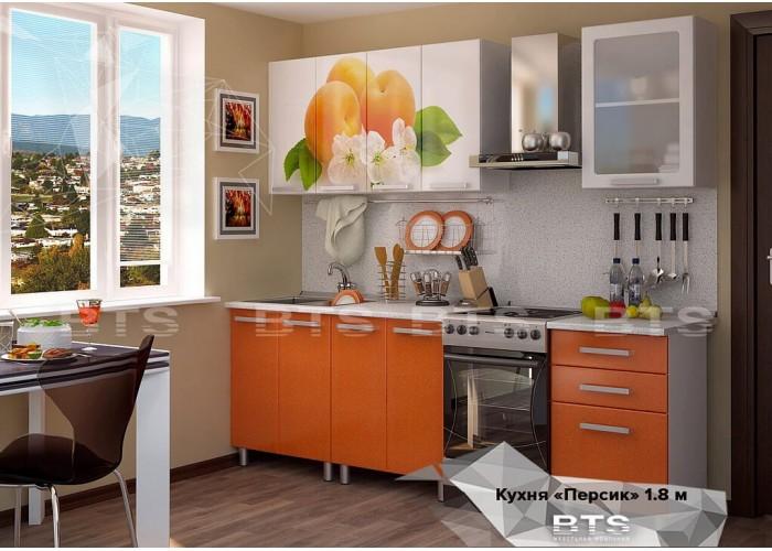 Кухня Персик 1,8 в Калуге