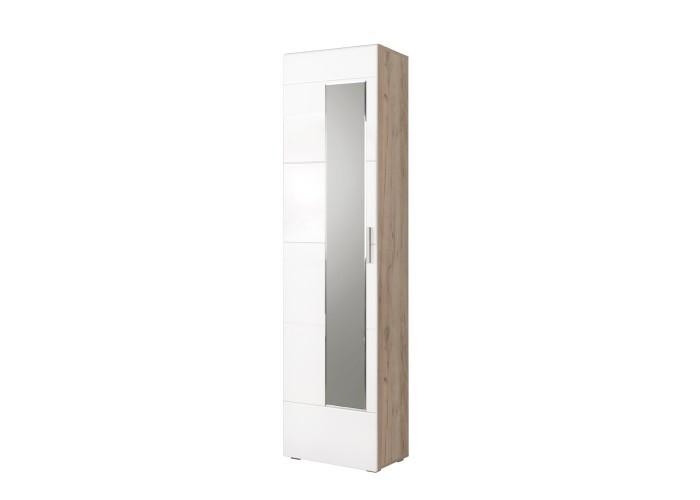 Лайн Шкаф для одежды 08.122 (2100x550x350) в Калуге