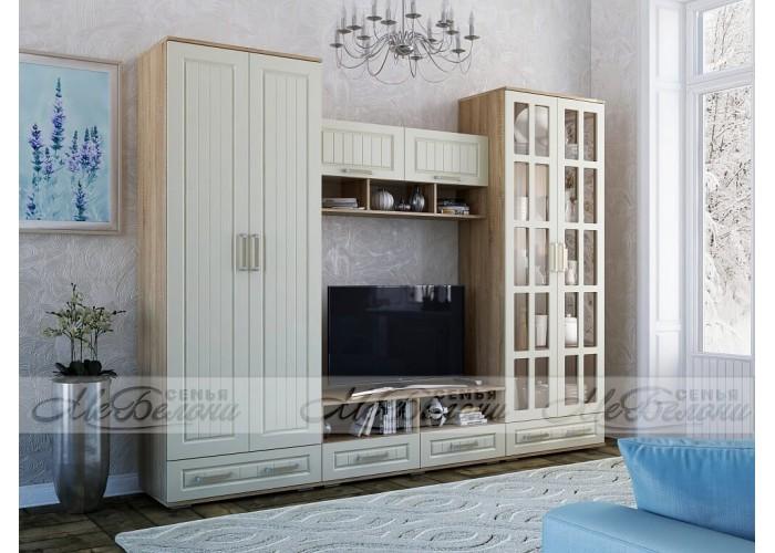 Модульная гостиная Маркиза в Калуге