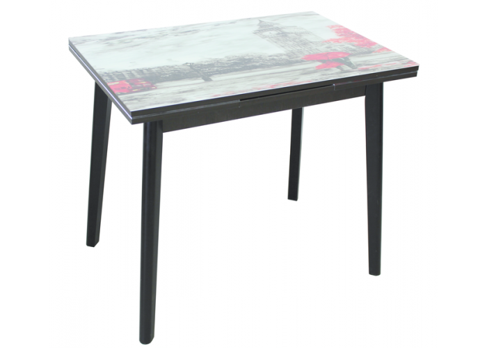 Обеденный стол 2.2 mini 2.2 мини Лондон венге франт венге в Калуге