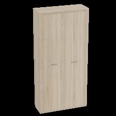 Шкаф 2-дверный Элана (2085x1010х410)