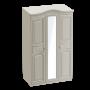 Шкаф 3х дверный Николь (2270x1320x560) в Калуге