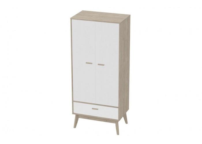 Шкаф для одежды Калгари (1850x800Х500) в Калуге