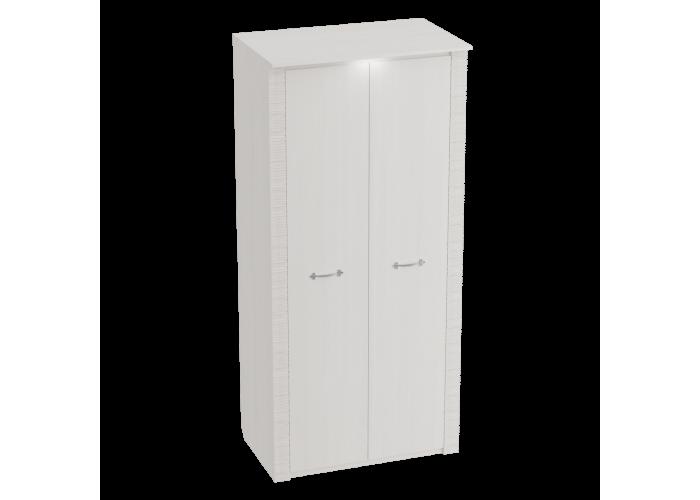 Шкаф двухдверный Элана в Калуге