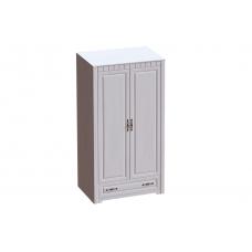 Шкаф двухдверный Прованс (1970x1070x590)
