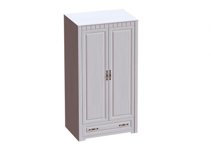 Шкаф двухдверный Прованс (1970x1070x590) в Калуге