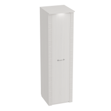 Шкаф однодверный Элана (2085x585х410)