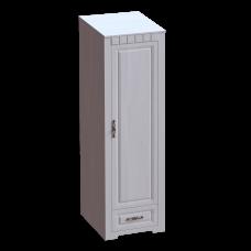 Шкаф однодверный платяной Прованс (1970x602x410)