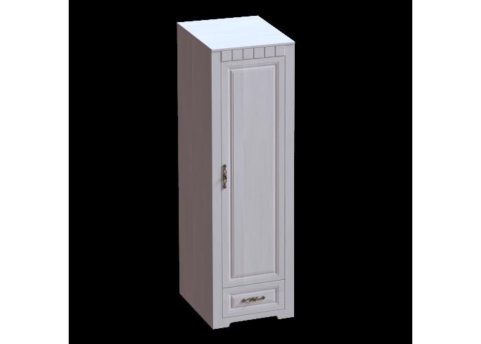 Шкаф однодверный платяной Прованс (1970x602x410) в Калуге