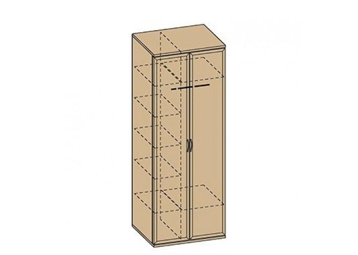 Шкаф ШК-1008 (2224х900х576) в Калуге