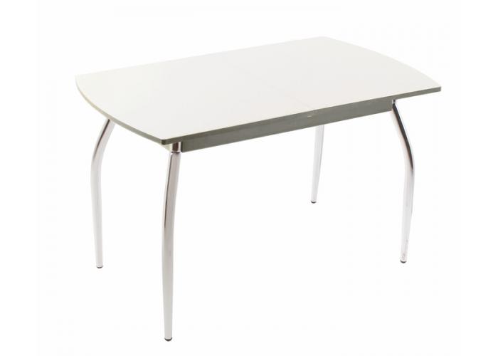 Стол обеденный 5.1 белоснежный в Калуге