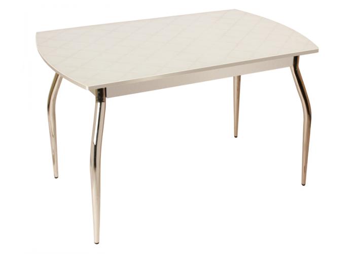 Стол обеденный 5.1 Фуджи белый в Калуге