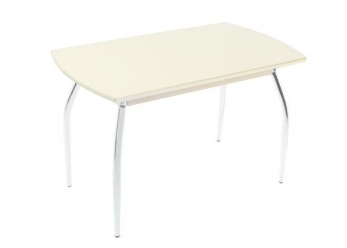 Стол обеденный 5.1 Mini белоснежный в Калуге