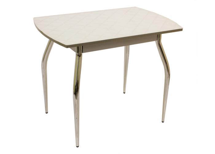 Стол обеденный 5.1 Mini фуджи белый в Калуге