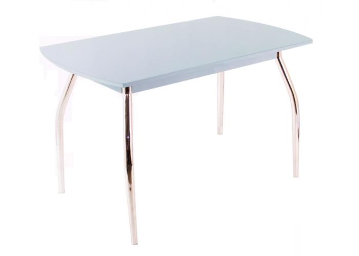 Стол обеденный 5.1 серый металлик в Калуге